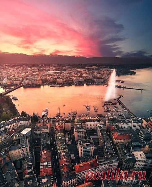 #Швейцария@discoverygroup