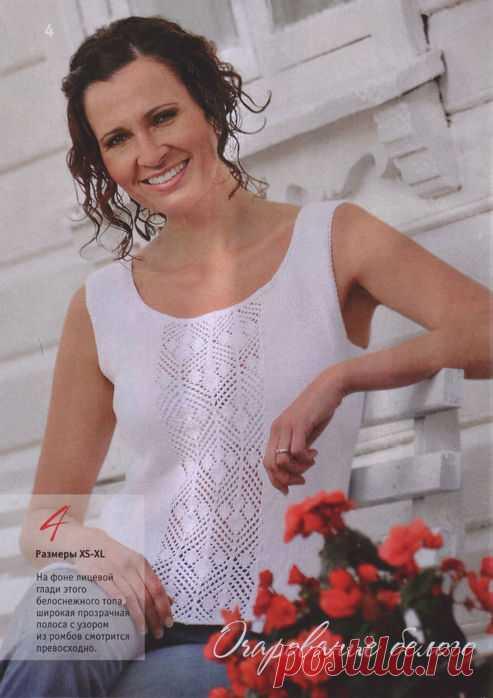 Las blusas veraniegas y topy | las Anotaciones en la rúbrica las blusas Veraniegas y topy | el Diario jagusya