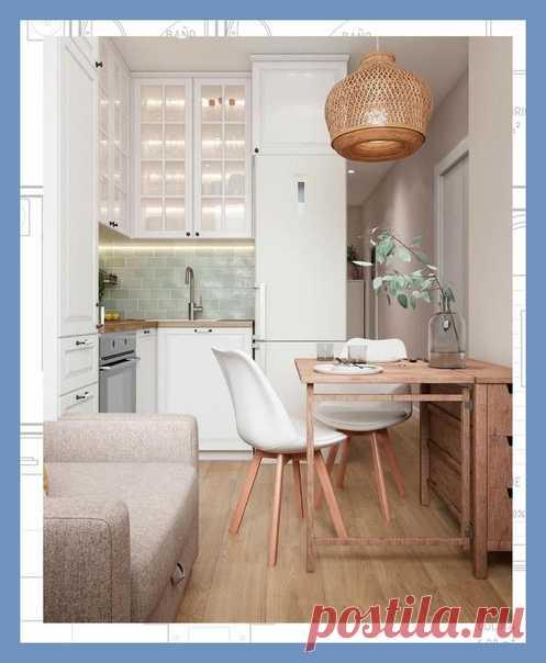 Все о дизайне интерьера Белая кухня в сочетании с деревом — одно из самых простых и универсальных решений, которое в любом случае будет смотреться отлично. Β помещении сразу возникнет атмосфера легкости и простоты, элегантности и естественности.