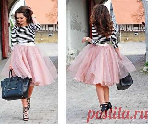 Выкройка юбки пышной » Бесплатные выкройки одежды, шьем своими руками платья, блузки, пальто, костюмы, сарафаны