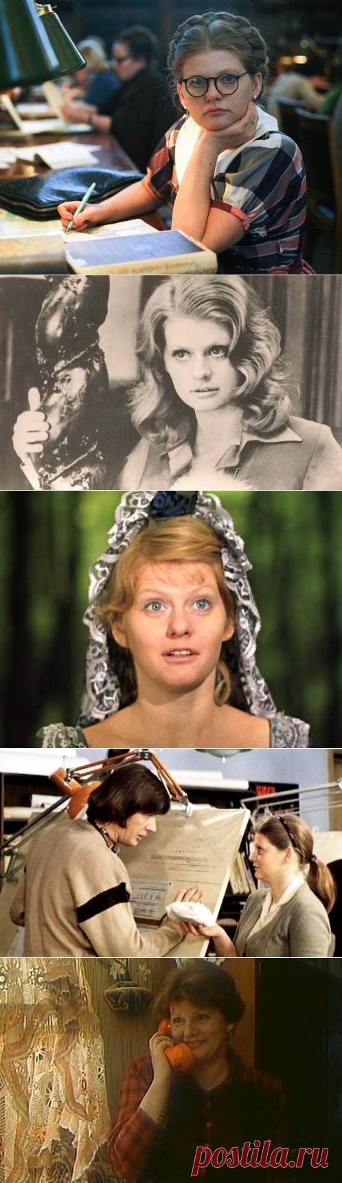 Ирина Муравьева: обаятельная и привлекательная. В День рождения Актрисы