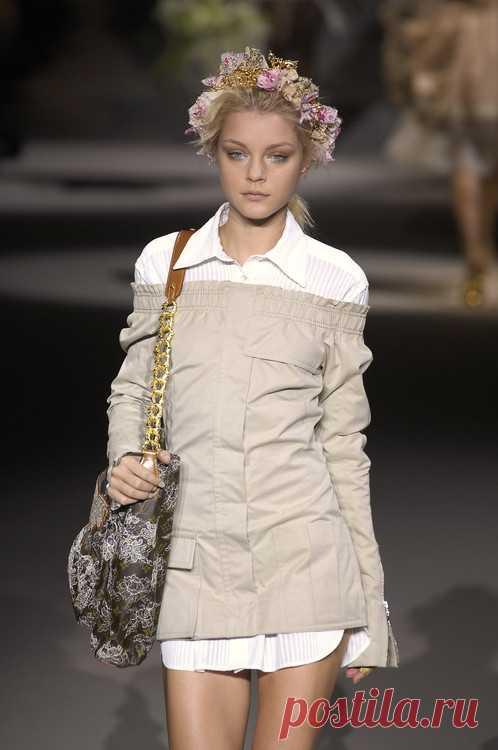 Куртку с плеч долой / Курточные переделки / Модный сайт о стильной переделке одежды и интерьера