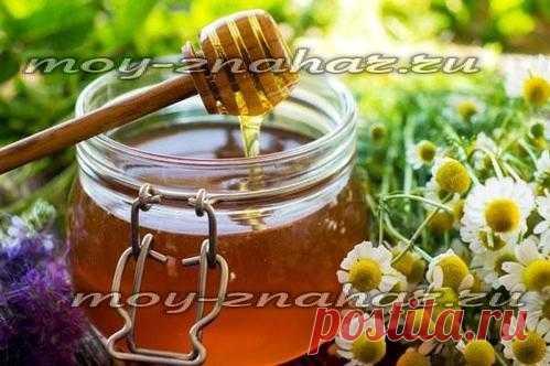 Укроп, мёд, валериана - сосуды без изъяна