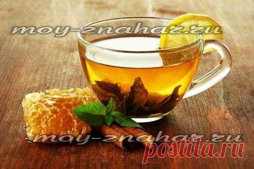 Корица с медом для похудения отзывы, рецепт, сколько дней пить.