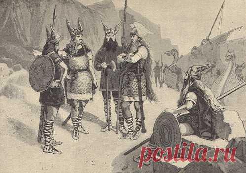 Викинги были искусными мореходами и воинами. Они первыми достигли берегов Америки и внесли большой вклад в искусство. Но популярная культура сильно исказила представление о них, породив массу заблуждений.