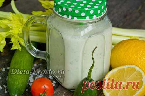 Жиросжигающий напиток для ленивых за 9 дней -10 кг