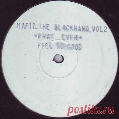 MAFIA — The Blackhand Vol. 2 (MRJV002) UK/USA Download