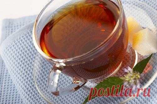 Чай от гипертонии: черный, зеленый, каркаде или фиточай?