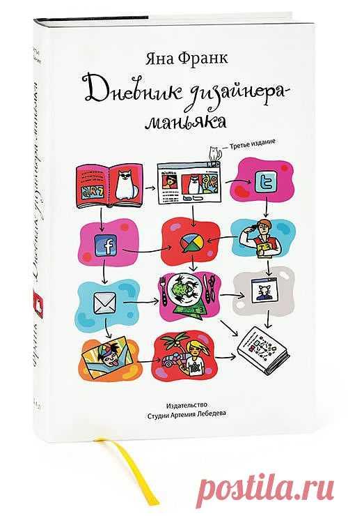 Дневник дизайнера - маньяка (одна глава) / Книги и журналы / Модный сайт о стильной переделке одежды и интерьера