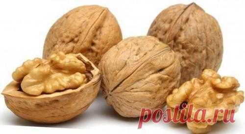 Съешь 5 орехов и подожди 4 часа: вот что произойдет с твоим организмом!