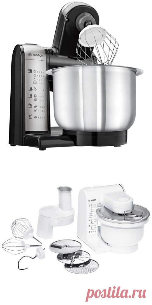 Кухонная машина Bosch MUM4880, купить в Москве, цены в интернет-магазинах на goods.ru