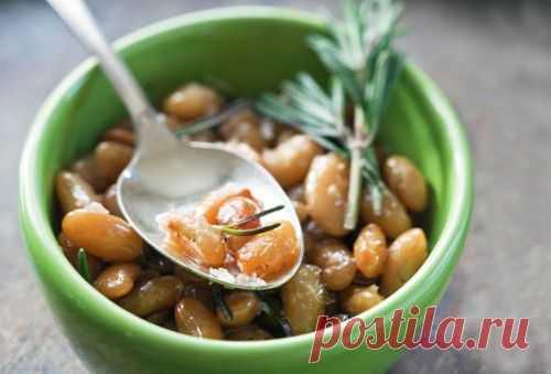 Тушеная фасоль рецепты приготовления с фото / Простые рецепты