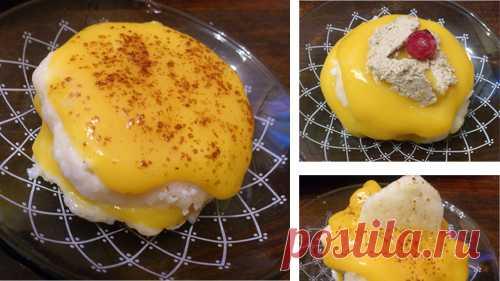 """¿Para la cena los pasteles o """"пирожные""""? (La Astucia por la camarilla a la referencia)."""