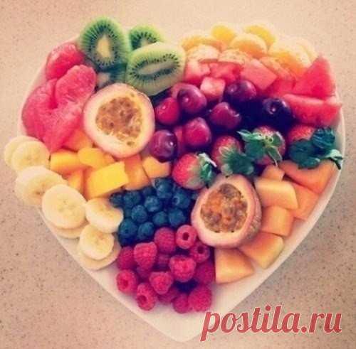 Топ-10 самых полезных сладостей!