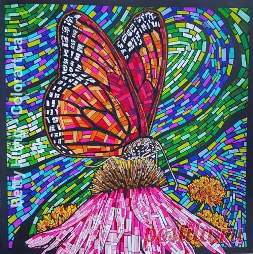 Mosaic Color (Page 5) - Line.17QQ.com