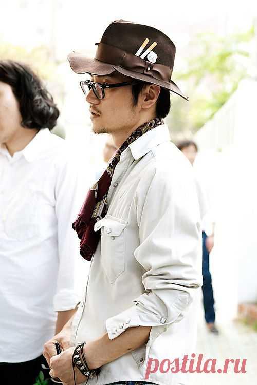 Удобно) / Мужская мода / Модный сайт о стильной переделке одежды и интерьера