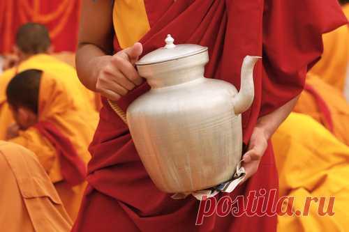 Тибетский чай: состав, рецепт, особенности