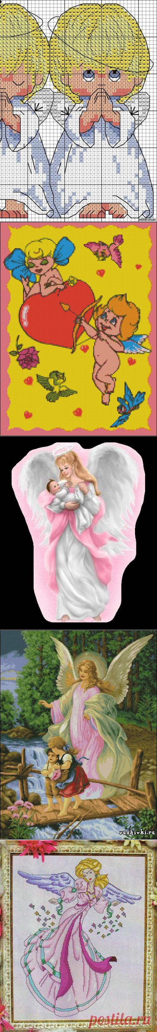 El ángel el esquema gratuito