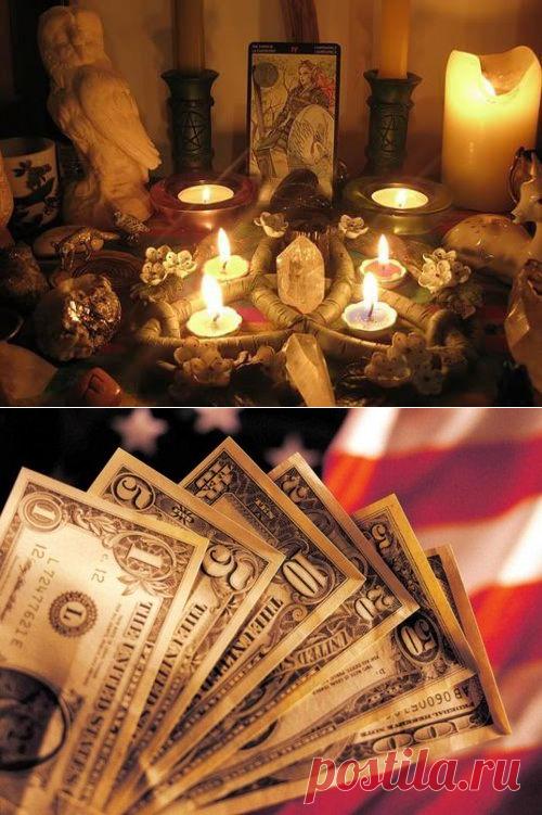 денежная магия фото находкой для любой