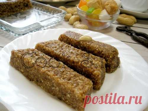 Домашняя халва - Пошаговый рецепт с фото | Десерты