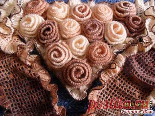 шарф-бактус