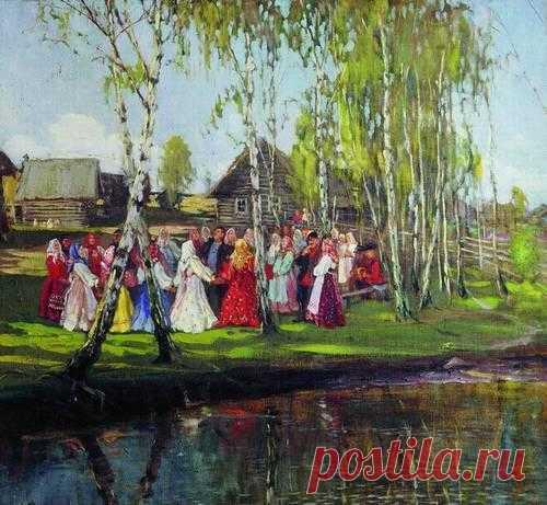Красная горка в 2013 году 12 мая: Красная горка – время свадеб. Откуда пришел этот праздник? Православие и «Красная горка». Красная – значит «красивая».