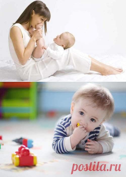 Первый год жизни ребенка является очень важным для его развития. Именно в это время у него активно развиваются способности слушать, разглядывать, тактильные ощущения и вкусовые рецепторы, моторика и поведенческие особенности. Для малыша все является новым и самые обычные предметы, звуки или явления вызывают сильнейшее любопытство и порождают последующий вывод о происходящем в подсознании. Для правильного развития новорожденного в первый год жизни родителям необходимо со всей ответственностью под
