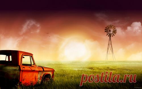 5 способов изменить жизнь и стать счастливее Как говорил Джим Рон: «Если вам не нравится то место, где вы находитесь, смените его. Вы же не дерево». Отличная мысль, не так ли? Так вот, если вы решили всерьез поменять свое место, то держите пять способов это сделать — из книги «100 способов изменить жизнь» (, которые помогут сделать жизнь лучше: P.S. Подготовили аудио-версию книги «100 способов изменить жизнь» (, Если хотите узнавать о выходе аудиокниг в числе первых — подписывайтесь на…