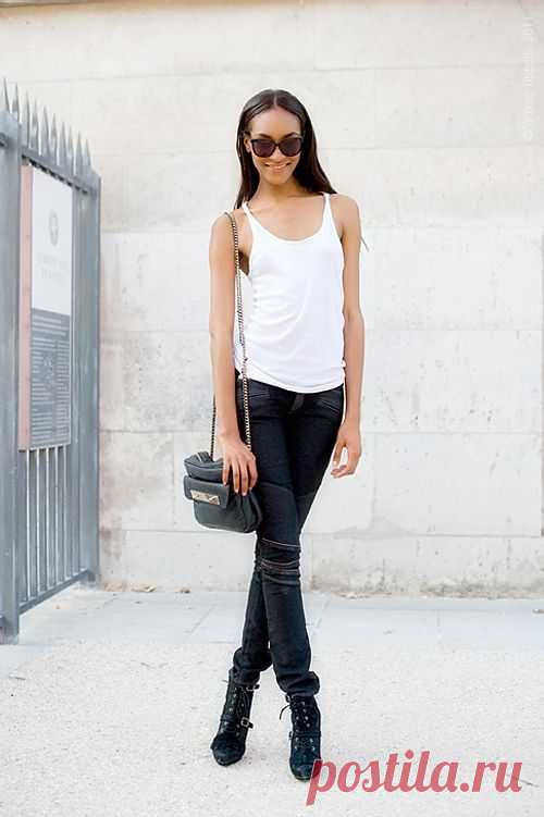 Необычные джинсы / Джинсы / Модный сайт о стильной переделке одежды и интерьера