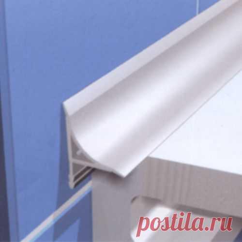 (+1) тема - 3 способа заделать щель между ванной и стеной | Строительство и ремонт