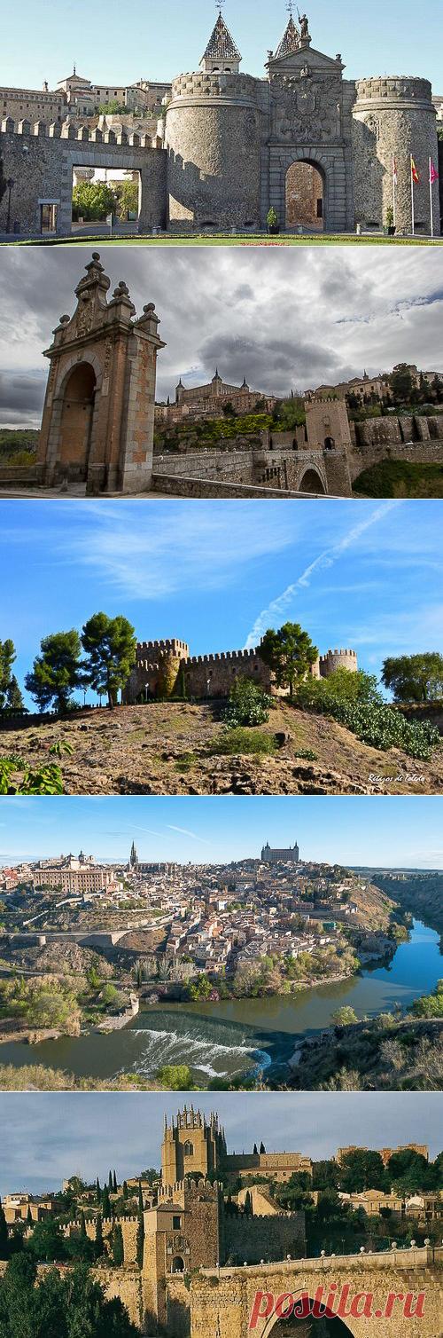 Групповая экскурсия в Толедо (Toledo)