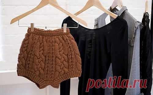 Тепло ли тебе, девица? / Креатив / Модный сайт о стильной переделке одежды и интерьера