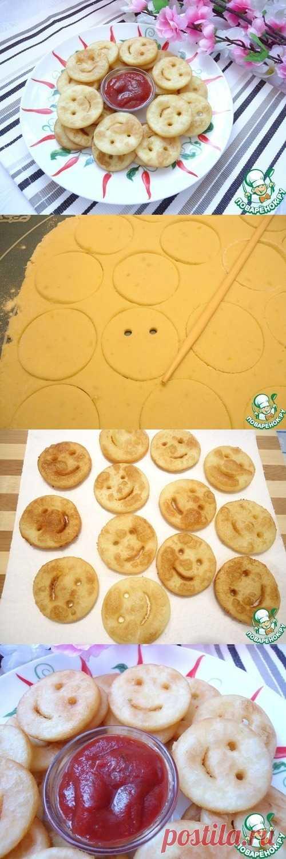 De patatas smayliki