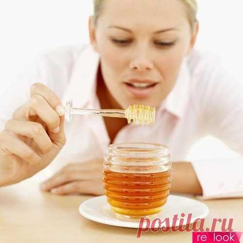 Несколько волшебных рецептов для любителей меда. — Мегаздоров
