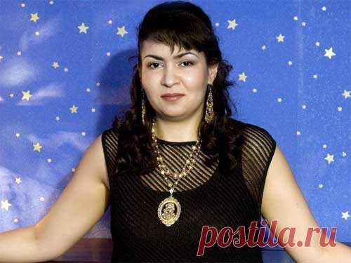 Аза Петренко: как стричь волосы, чтобы не навредить себе