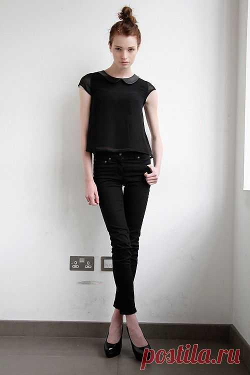 Идея для футболок / Футболки DIY / Модный сайт о стильной переделке одежды и интерьера