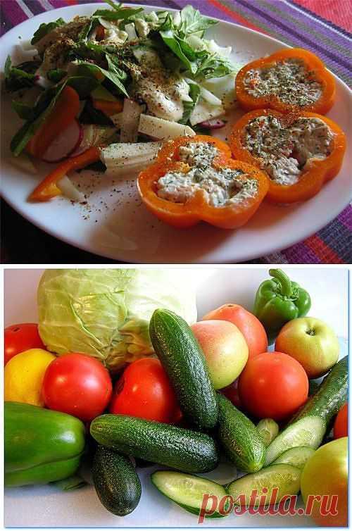 Диета Протасова Эффективное похудение