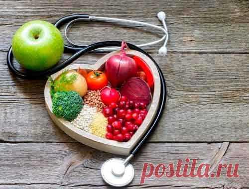 Мочегонные средства: травы, фрукты, ягоды и соки...