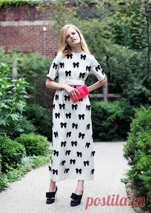 10 переделок одежды от Mr Newton (Юлия wolfj) / Street Style / ВТОРАЯ УЛИЦА