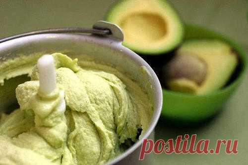 Рецепты для мороженицы. много:)