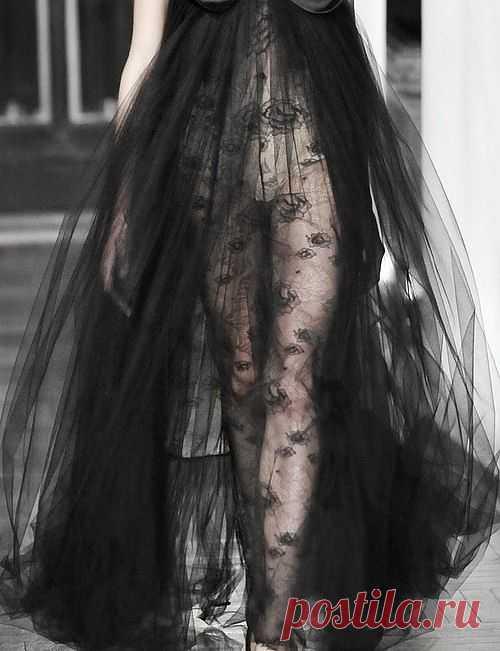 Красный, черный, белый / Детали / Модный сайт о стильной переделке одежды и интерьера