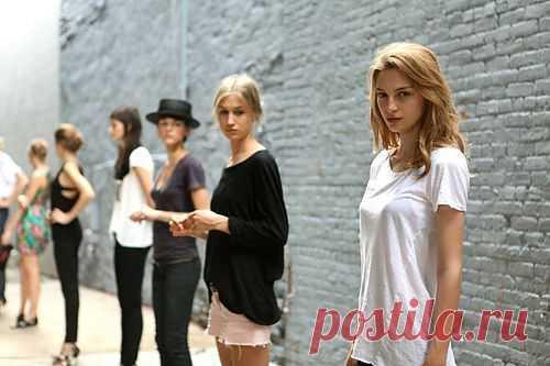 Как обрезать фото / Фото (идеи съемок) / Модный сайт о стильной переделке одежды и интерьера
