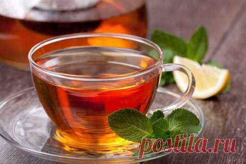Чай с коньяком: польза и вред напитка, рецепты приготовления