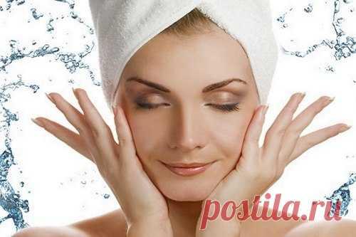 We treat dryness of skin