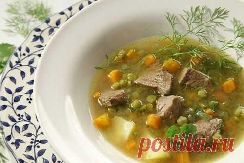 Супы с говядиной: 6 рецептов / Простые рецепты