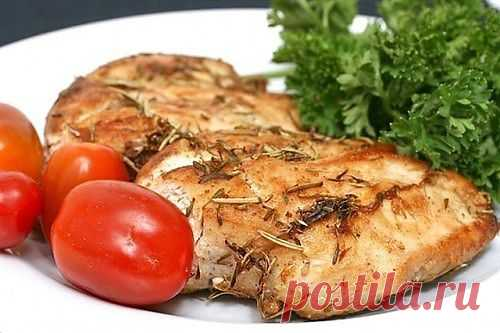How to bake chicken breast: 6 interesting ideas \/ Simple recipes