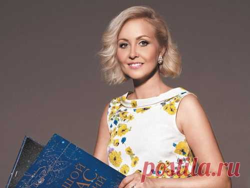 El horóscopo de Vasilisa Volodinoy para la semana del 4 al 10 de diciembre de 2017