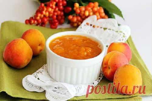 Варенье из абрикосов - рецепты пятиминутка, дольками, безкосточек