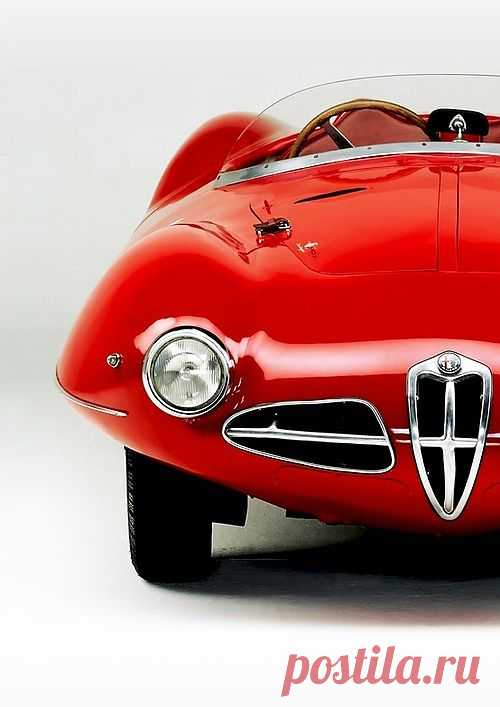Alfa Romeo ❤