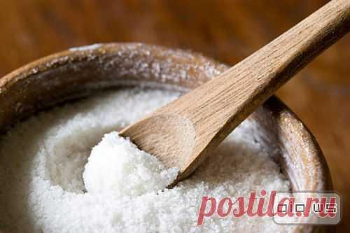 Применяем соль в домашнем хозяйстве id577138